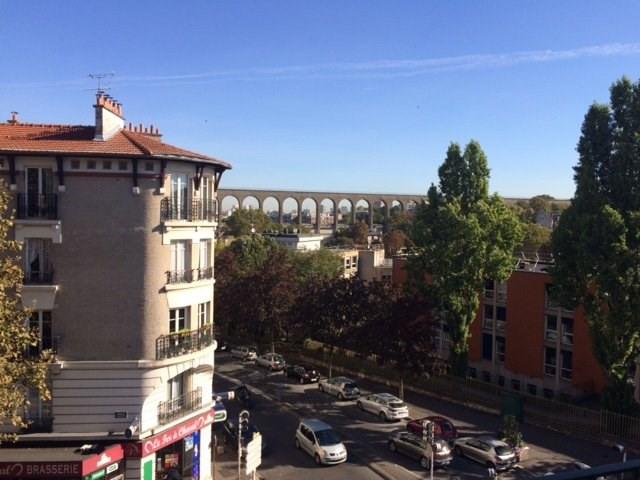 Vente appartement Cachan 269000€ - Photo 5