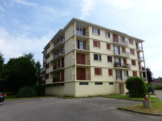 Rental apartment Bonnières-sur-seine 900€ CC - Picture 1