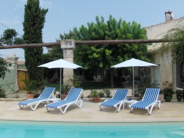 Vente de prestige maison / villa Generac 595000€ - Photo 5