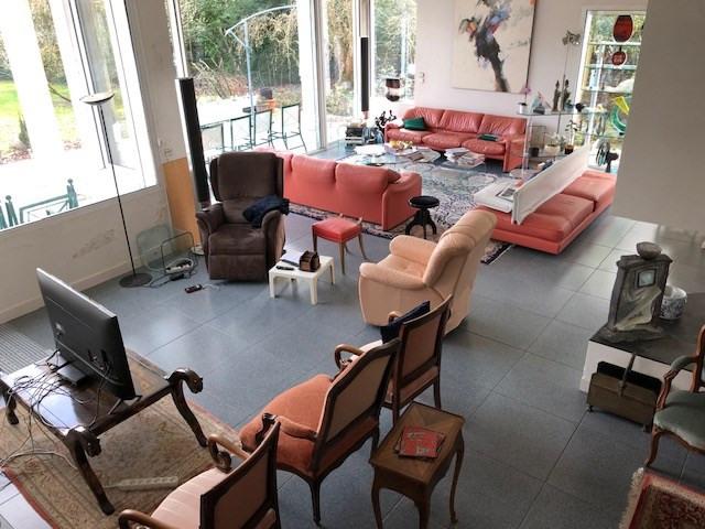 Sale house / villa Saint-nom-la-bretèche 1470000€ - Picture 11