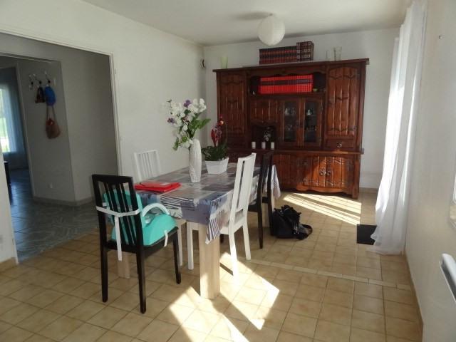 Sale house / villa Saint hilaire sur puiseaux 162000€ - Picture 3