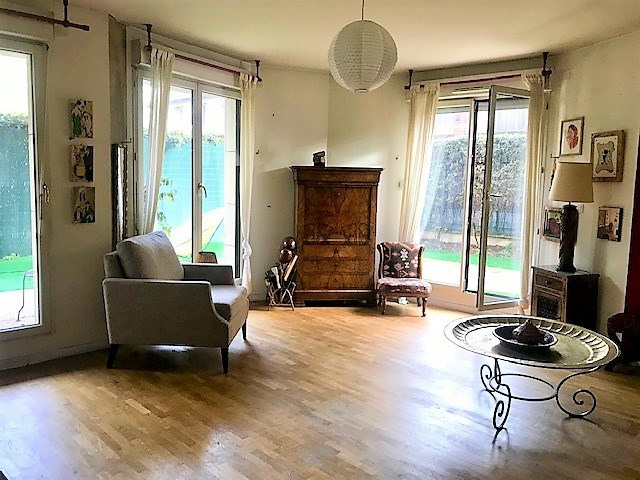 Sale apartment Colombes 425000€ - Picture 2
