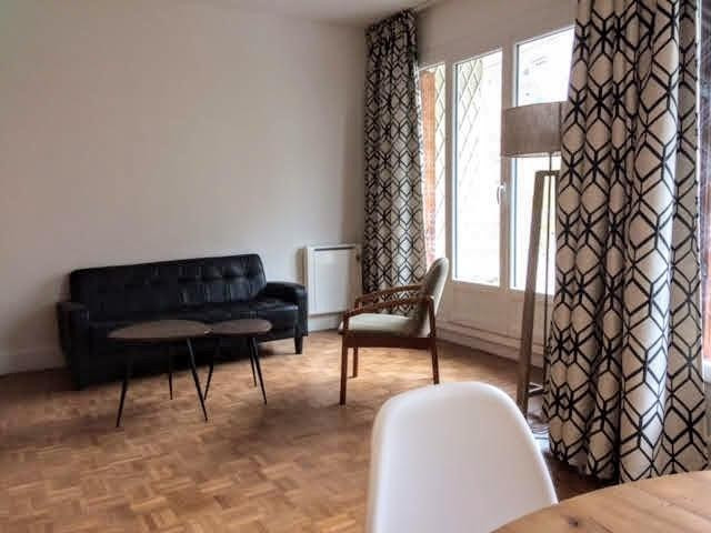 Rental apartment Paris 14ème 1700€ CC - Picture 3