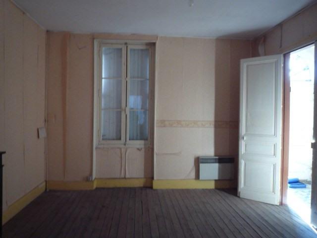 Sale house / villa Terrasson la villedieu 42000€ - Picture 7