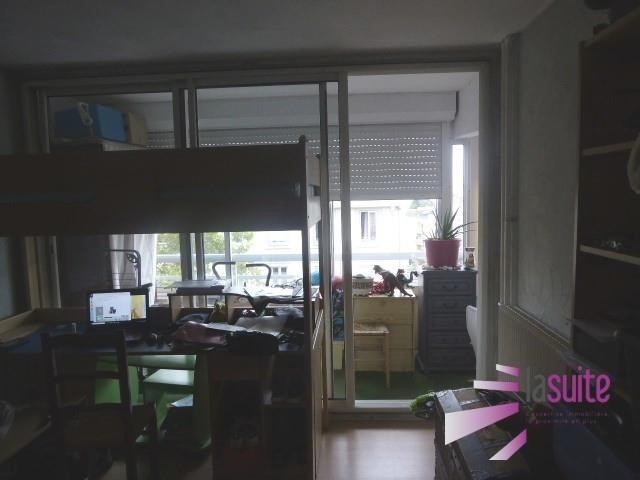 Sale apartment Lyon 8ème 245000€ - Picture 6