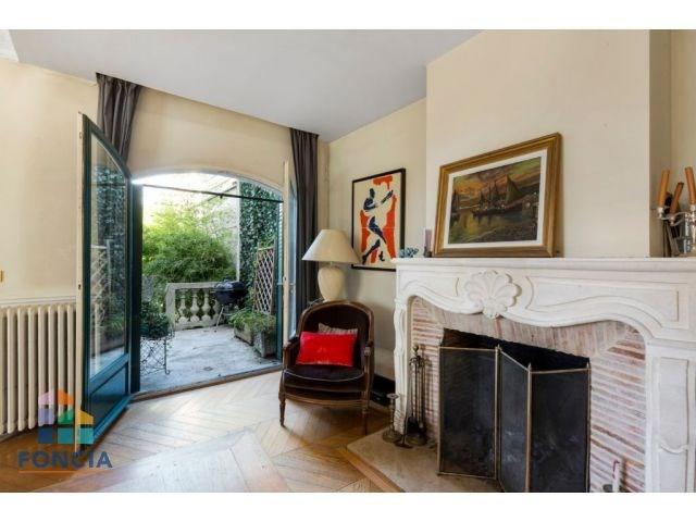 Deluxe sale house / villa Suresnes 1170000€ - Picture 3