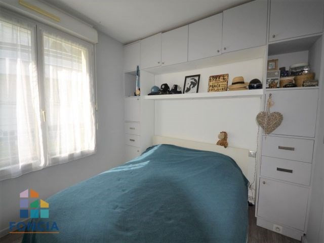 Sale apartment Suresnes 335 000€ - Picture 7