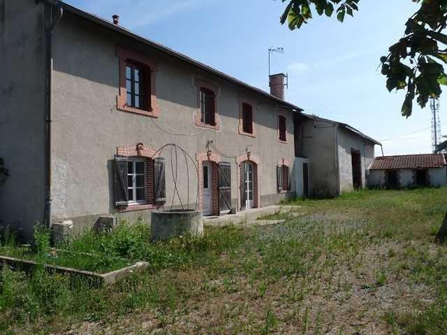 Verkoop  huis Mizerieux 200000€ - Foto 2