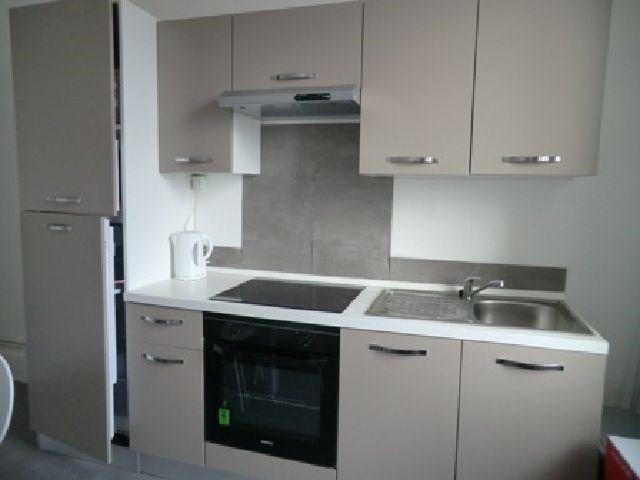 Location appartement Chalon sur saone 438€ CC - Photo 2