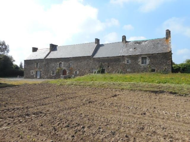 Sale house / villa Plancoet 94500€ - Picture 1