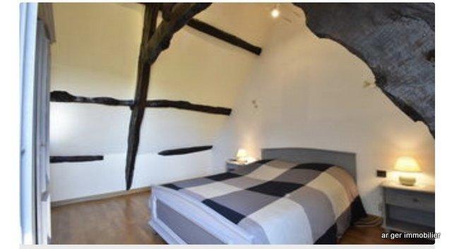 Vente maison / villa St jean du doigt 296800€ - Photo 13