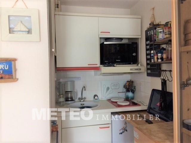 Vente appartement Les sables d'olonne 94960€ - Photo 4