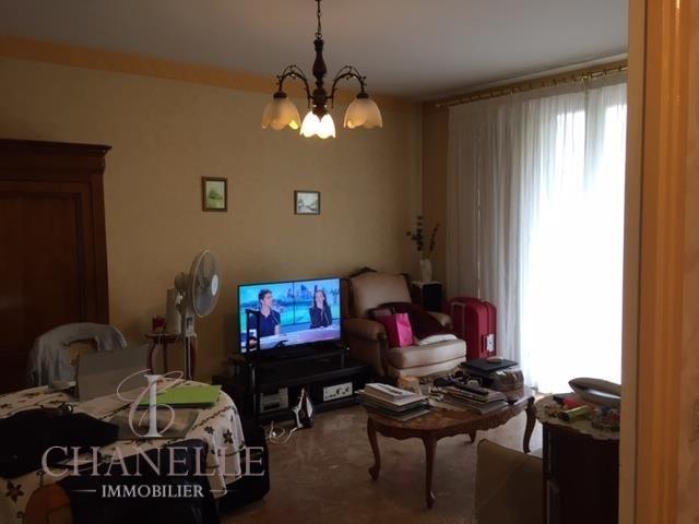 Sale apartment Vincennes 480000€ - Picture 2