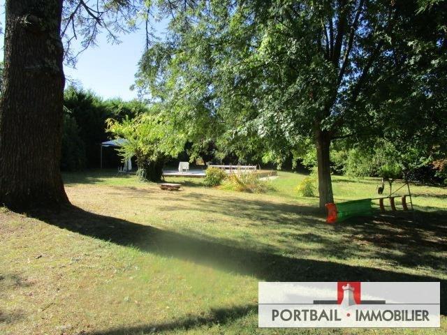 Sale house / villa Bourg 318000€ - Picture 3