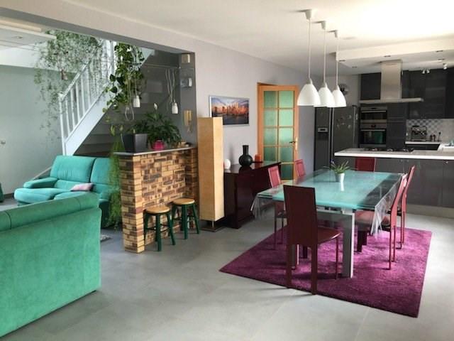 Revenda casa Longpont-sur-orge 420000€ - Fotografia 4