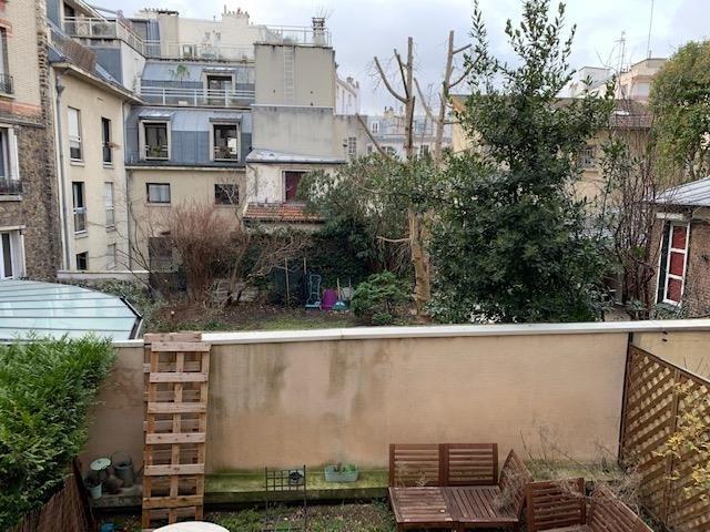 Produit d'investissement appartement Paris 12ème 299000€ - Photo 1
