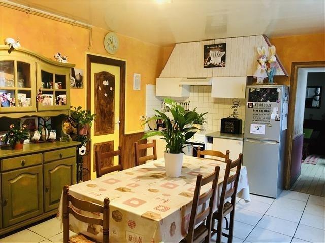 Sale house / villa Chateau thierry 149000€ - Picture 2