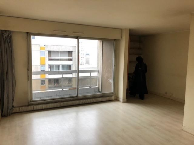 Sale apartment Paris 19ème 570 000€ - Picture 2