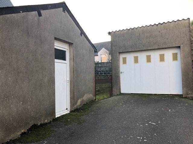 Vente maison / villa Fay de bretagne 134500€ - Photo 14