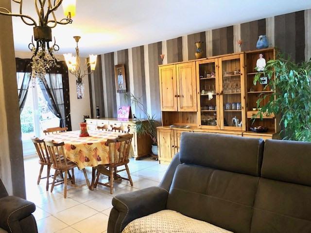 Vente maison / villa Mezidon canon 181000€ - Photo 3
