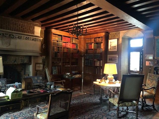 Vente de prestige château Lassay-sur-croisne 2500000€ - Photo 5