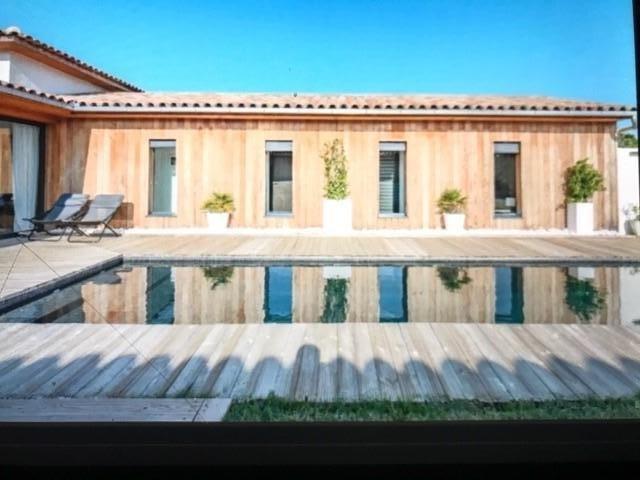 Vente maison / villa Aix en provence 1118000€ - Photo 5