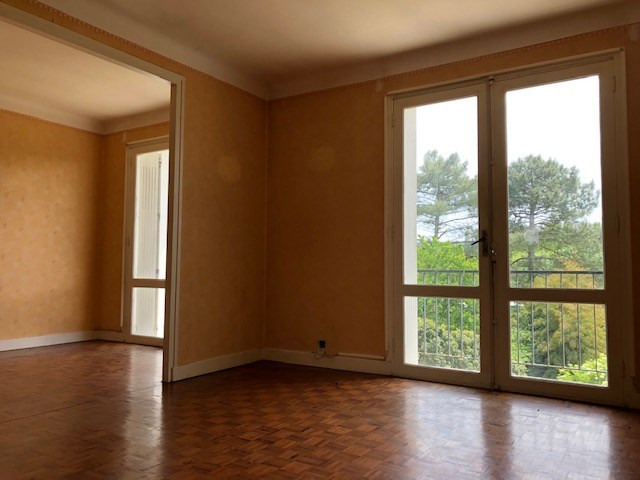 Sale apartment Aire sur l adour 56 500€ - Picture 1