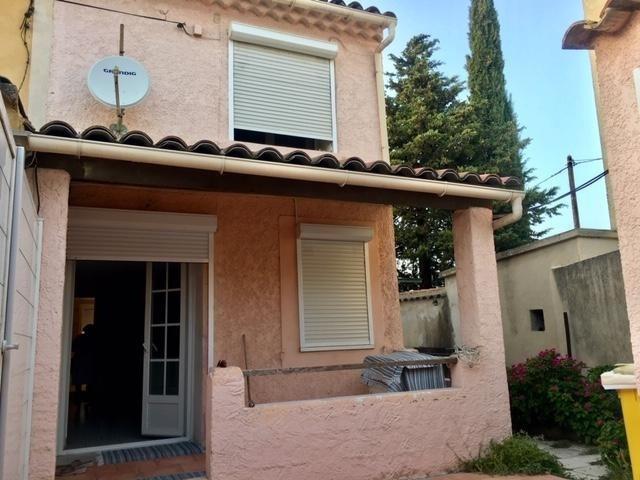 Vente maison / villa Gignac la nerthe 205000€ - Photo 2