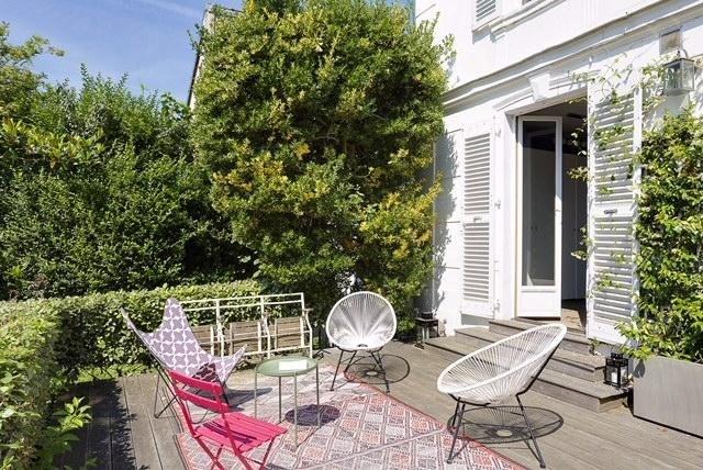 Verkoop van prestige  huis Marnes la coquette 2290000€ - Foto 2