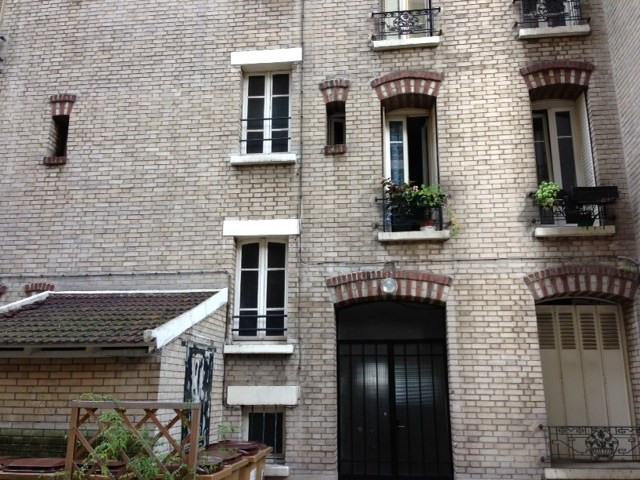Location appartement Courbevoie 925€ CC - Photo 2