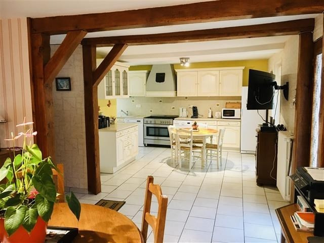 Venta  casa Chezy sur marne 142000€ - Fotografía 2