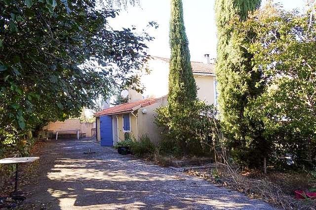 Vente maison / villa Trets 306000€ - Photo 2