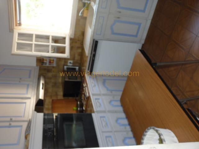 Viager maison / villa Fréjus 84000€ - Photo 5
