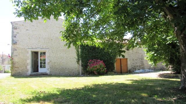 Sale house / villa Les églises-d'argenteuil 138000€ - Picture 11