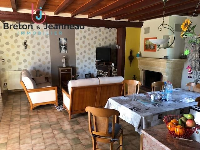 Vente maison / villa Andouille 249600€ - Photo 2