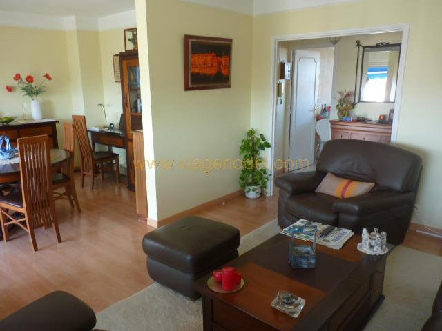 Life annuity apartment Fréjus 60 000€ - Picture 9