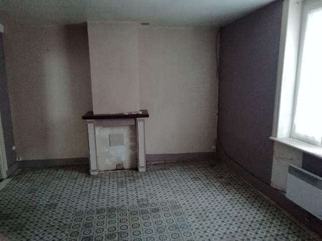 Sale house / villa Harnes 91000€ - Picture 4