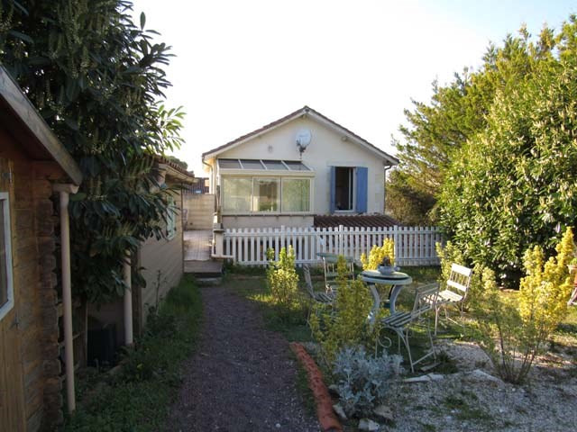 Vente maison / villa Saint jean d'angely 44 550€ - Photo 1