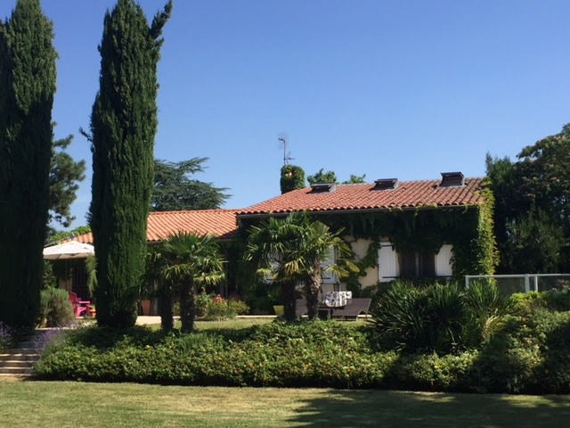 Vente maison / villa Cornebarrieu 498000€ - Photo 1