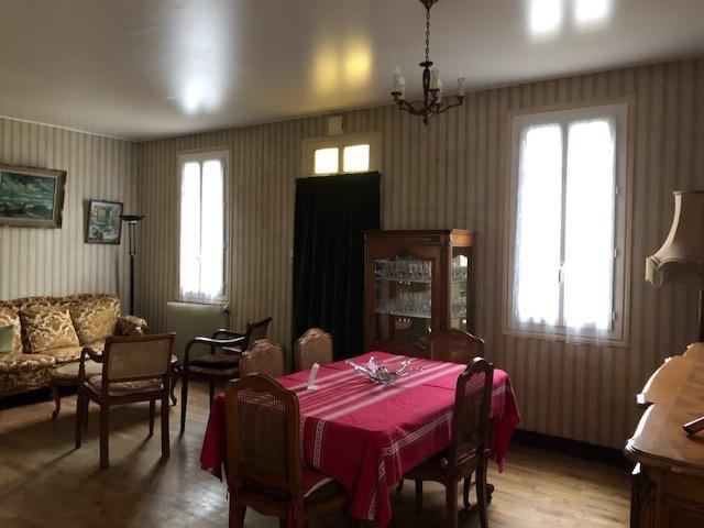 Vente maison / villa Terrasson la villedieu 107500€ - Photo 9