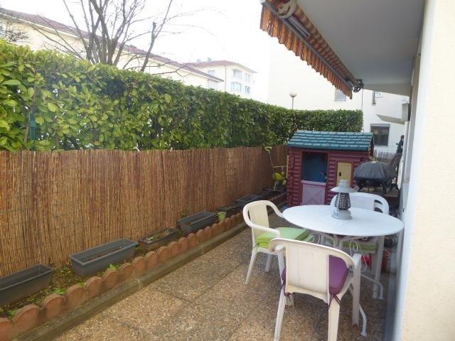 Vente appartement Lyon 8ème 231000€ - Photo 2