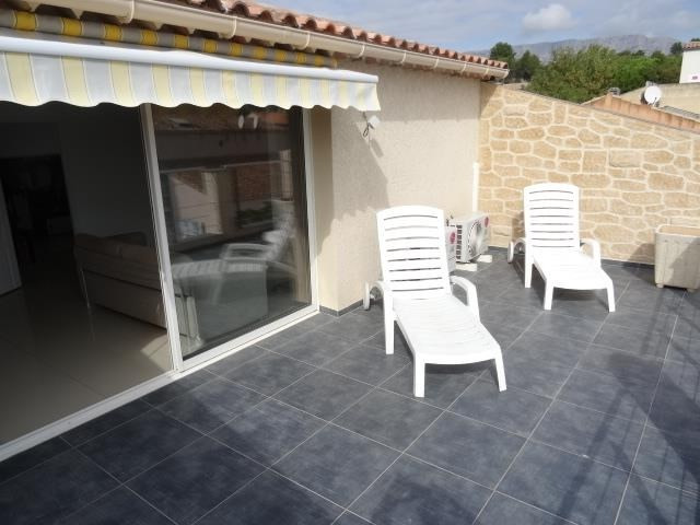 Vente appartement Rousset 314 900€ - Photo 1