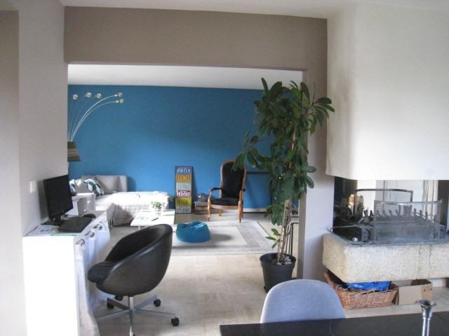 Sale house / villa Bougival 949000€ - Picture 2