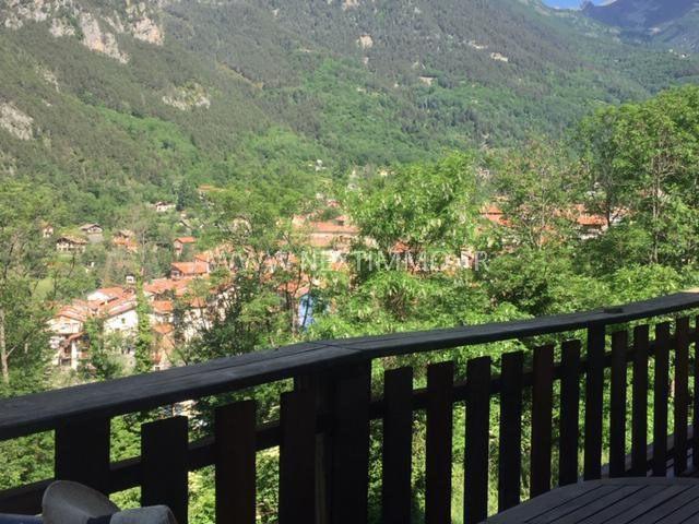 Vente maison / villa Saint-martin-vésubie 185000€ - Photo 4
