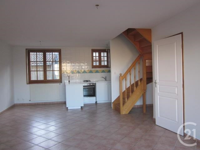 Rental apartment Marcilly-d'azergues 665€ CC - Picture 1