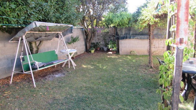 Sale house / villa La chapelle baton 127 500€ - Picture 2