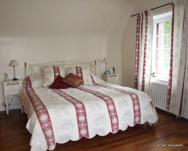 Sale house / villa Plouneour menez 187250€ - Picture 14