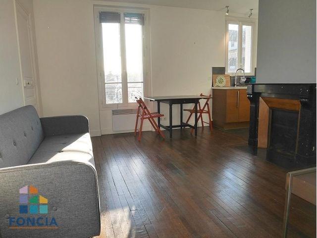 Location appartement Suresnes 1670€ CC - Photo 1