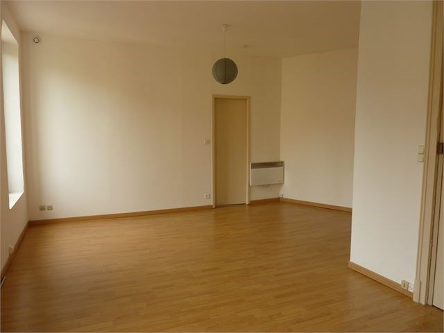 Rental apartment Toul 355€ CC - Picture 2