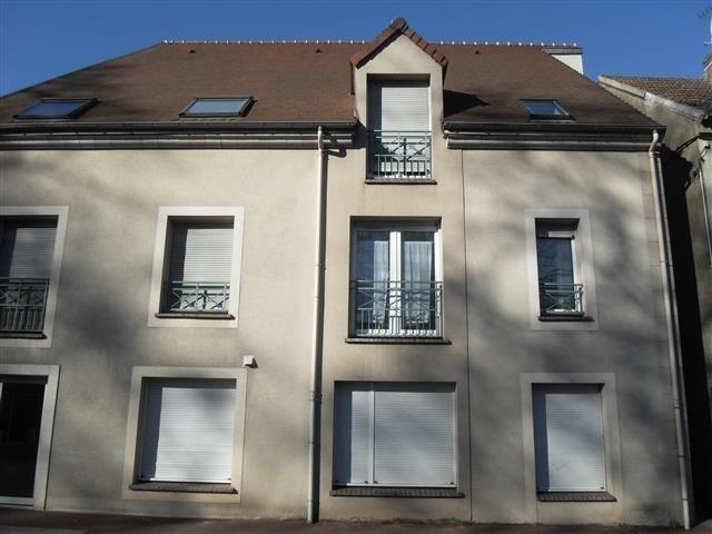 Revenda apartamento Epernon 129600€ - Fotografia 1